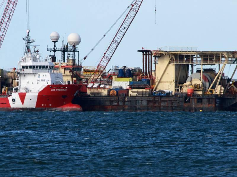Lambsdorff Fordert Moratorium Fuer Nord Stream 2