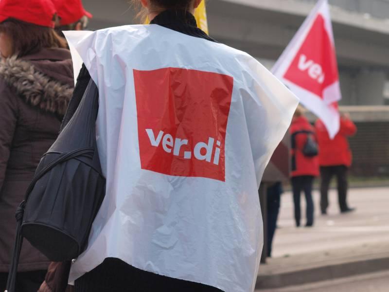 Landkreistag Praesident Kritisiert Verdi
