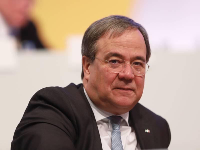 laschet-will-beschleunigung-von-planungsprozessen Laschet will Beschleunigung von Planungsprozessen Politik & Wirtschaft Überregionale Schlagzeilen  Presse Augsburg