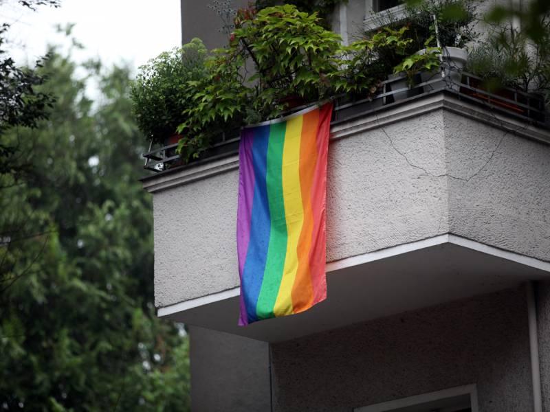 Lesben Und Schwulenverband Nennt Merz Aussagen Zutiefst Homophob