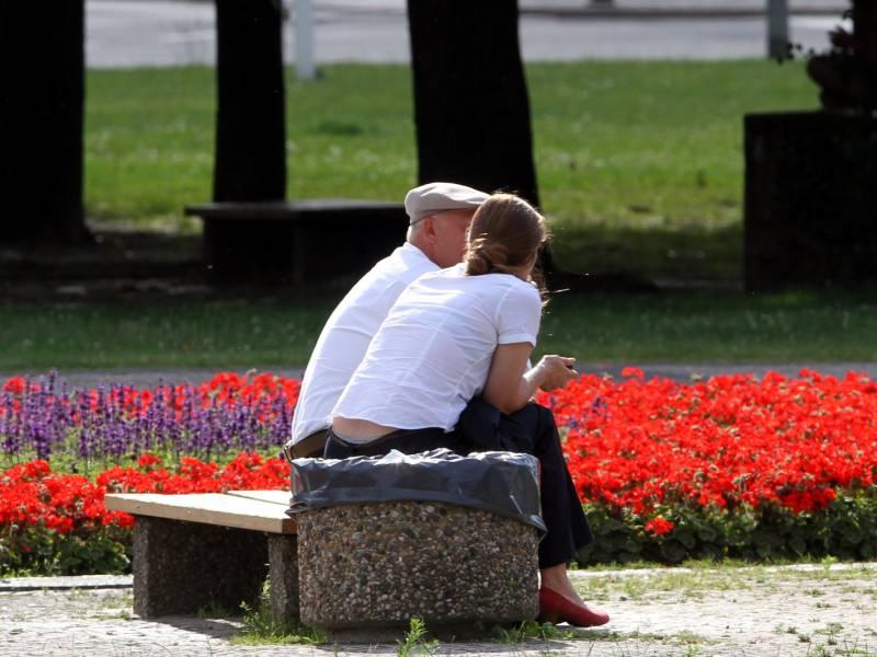 Linke Fuer Rentenreform Nach Dem Vorbild Oesterreich