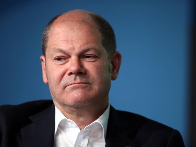 Linksfraktion Kritisiert Scholz Etatentwurf