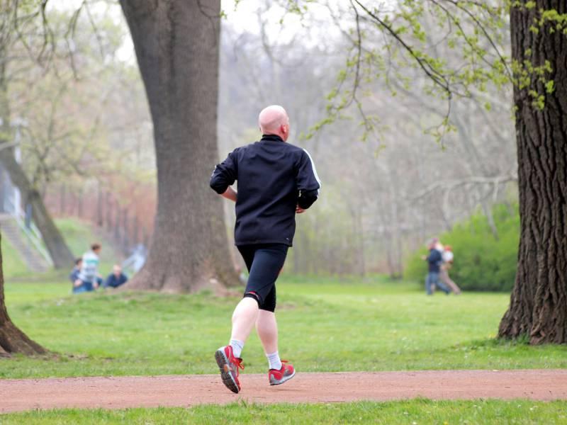 Mehr Als Jeder Fuenfte Nutzt Smartwatches Oder Fitnessarmbaender