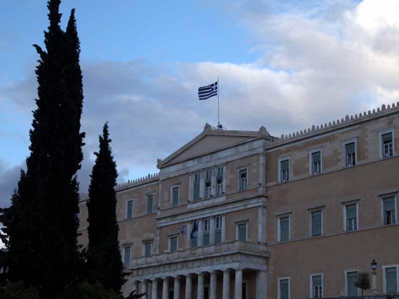 Mitsotakis Dialog Mit Tuerkei Nicht Mit Vorgehaltener Waffe