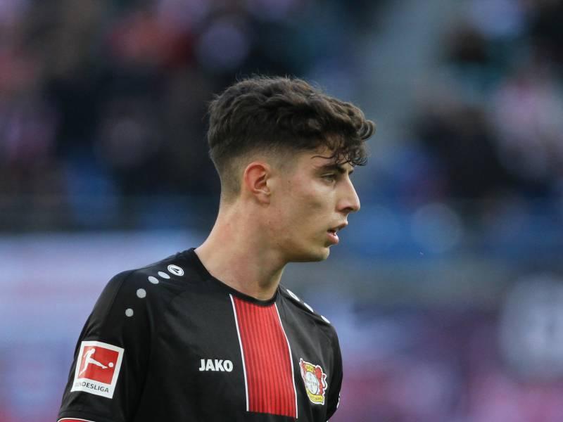 nationalspieler-havertz-wechselt-von-leverkusen-zum-fc-chelsea Nationalspieler Havertz wechselt von Leverkusen zum FC Chelsea News |Presse Augsburg