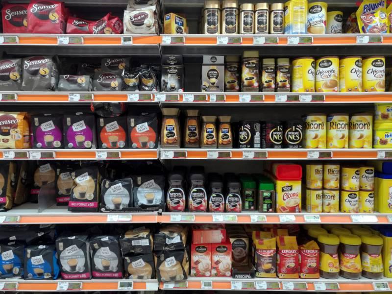 Nestle Unterstuetzt Ueberraschend Initiative Fuer Klima Label