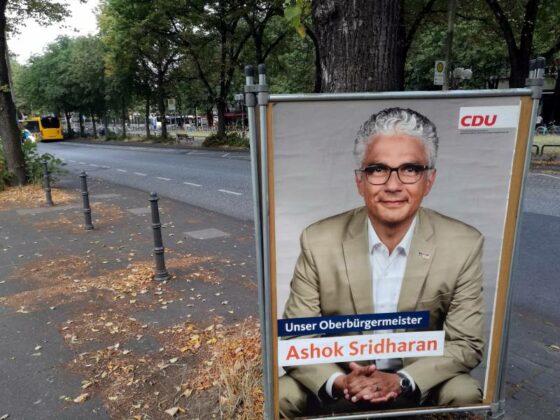 Oberbuergermeister In Bonn Und Duesseldorf Abgewaehlt 1
