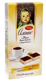 Produktrueckruf Waffeltorte Aloenka Mit Cremefuellung 61 Umhuellt Von Kakaohaltiger Fettglasur