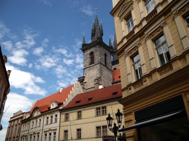 Rki Reisewarnung Fuer Teile Von Frankreich Schweiz Und Tschechien
