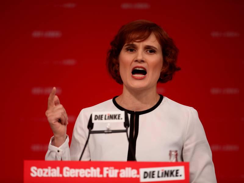 rot-rot-gruen-kipping-ermahnt-kritiker-in-eigenen-reihen Rot-Rot-Grün: Kipping ermahnt Kritiker in eigenen Reihen Politik & Wirtschaft Überregionale Schlagzeilen |Presse Augsburg