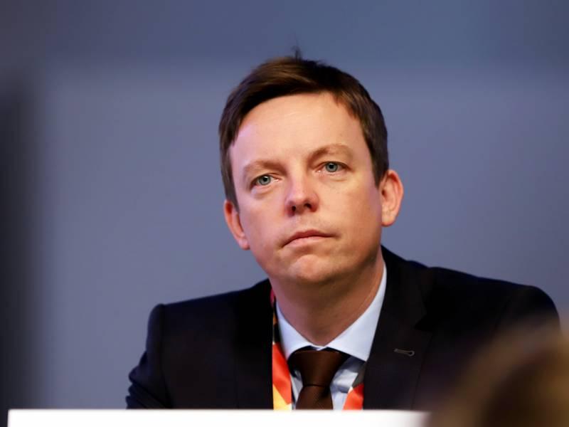 Saar Ministerpraesident Fordert Klares Signal Gegen Partys