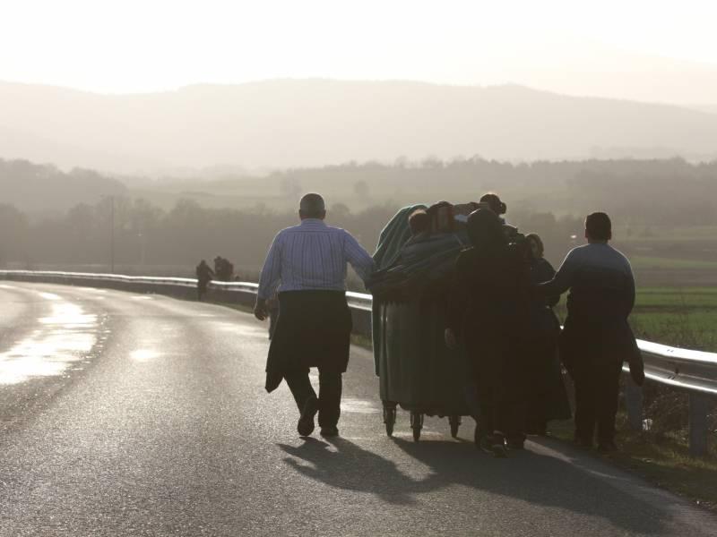 Seehofer Befuerwortet Eu Asylvorschlaege