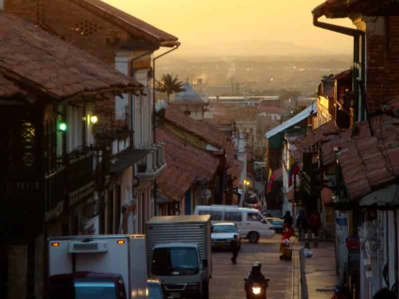 Sos Kinderdoerfer Wegen Gewaltzunahme In Kolumbien Besorgt