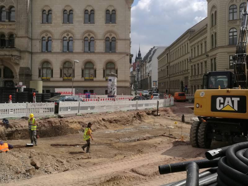Staedtetag Kommunen Muessen Bei Investitionen Kuerzen