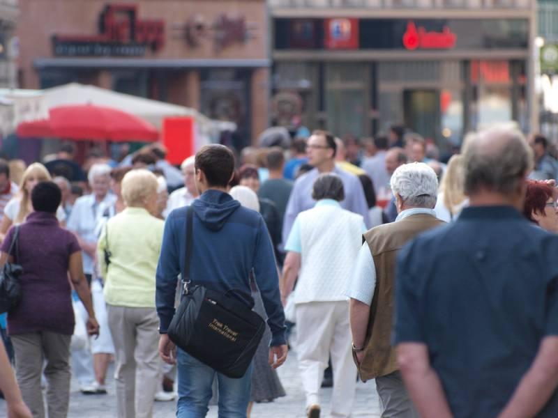 studie-starker-rueckgang-von-populismus-in-deutschland Studie: Starker Rückgang von Populismus in Deutschland Politik & Wirtschaft Überregionale Schlagzeilen |Presse Augsburg