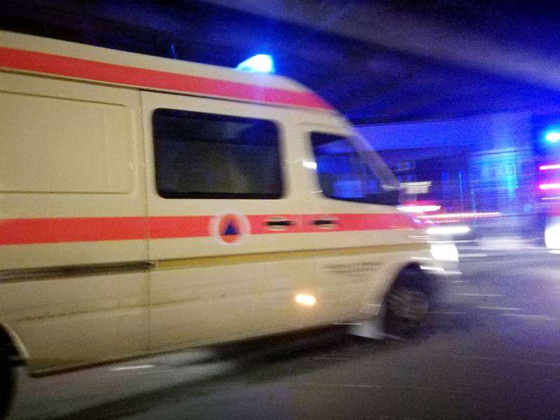 Thueringen 58 Jaehriger Stirbt Bei Arbeitsunfall
