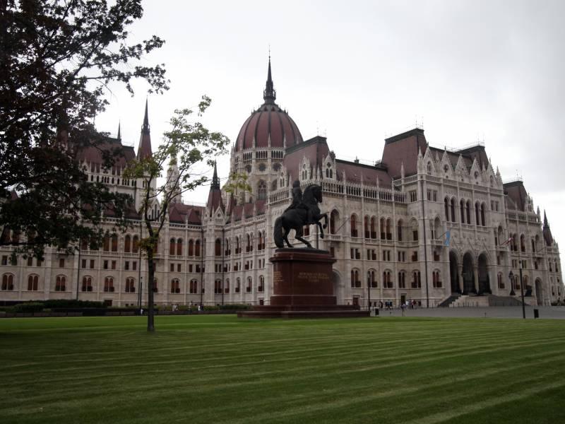 Ungarns Regierung Lehnt Rechtsstaatsvorbehalt Ab