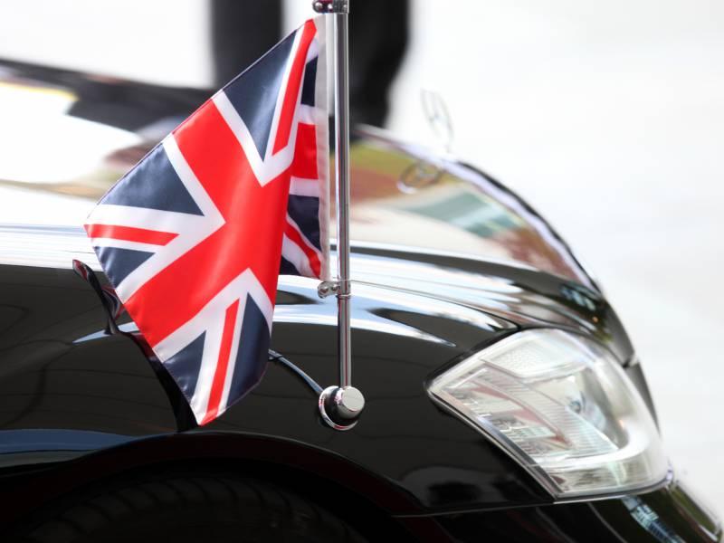 Union Grossbritannien Setzt Guten Ruf Aufs Spiel