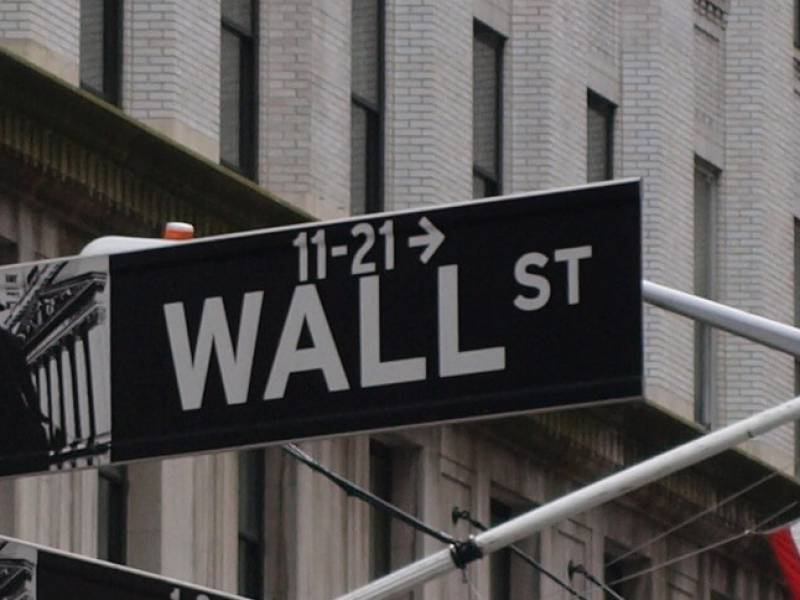 Us Boersen Legen Deutlich Zu Fed Prognose Ermutigt Anleger