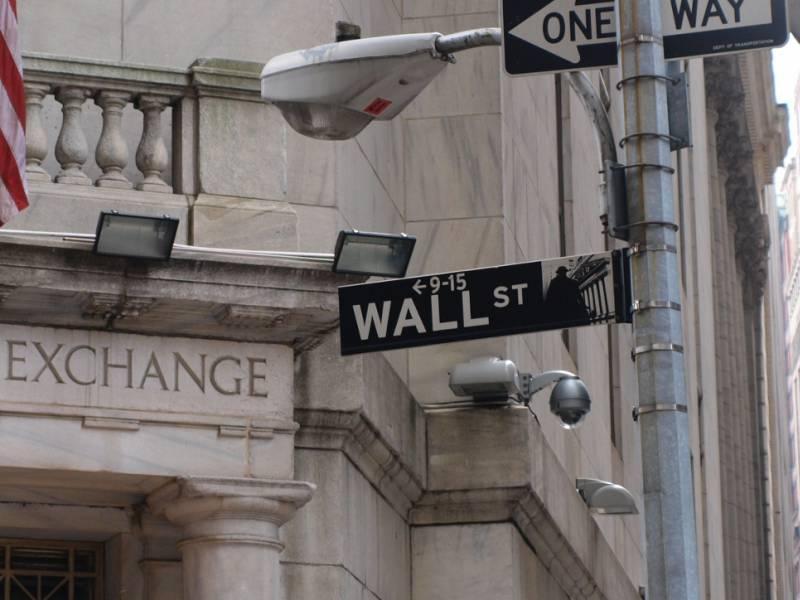 Us Boersen Legen Deutlich Zu Konjunkturdaten Erfreuen Anleger