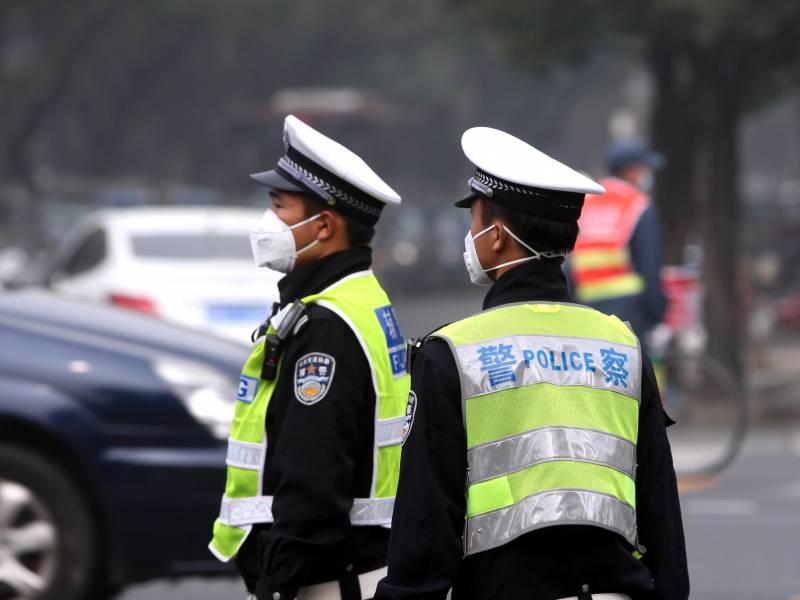 Us Praesident Attackiert Peking Wegen China Virus