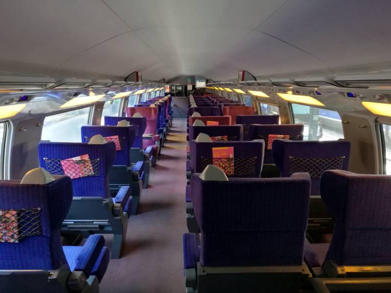 Verkehrsminister Hat Plaene Fuer Eu Hochgeschwindigkeitsnetz