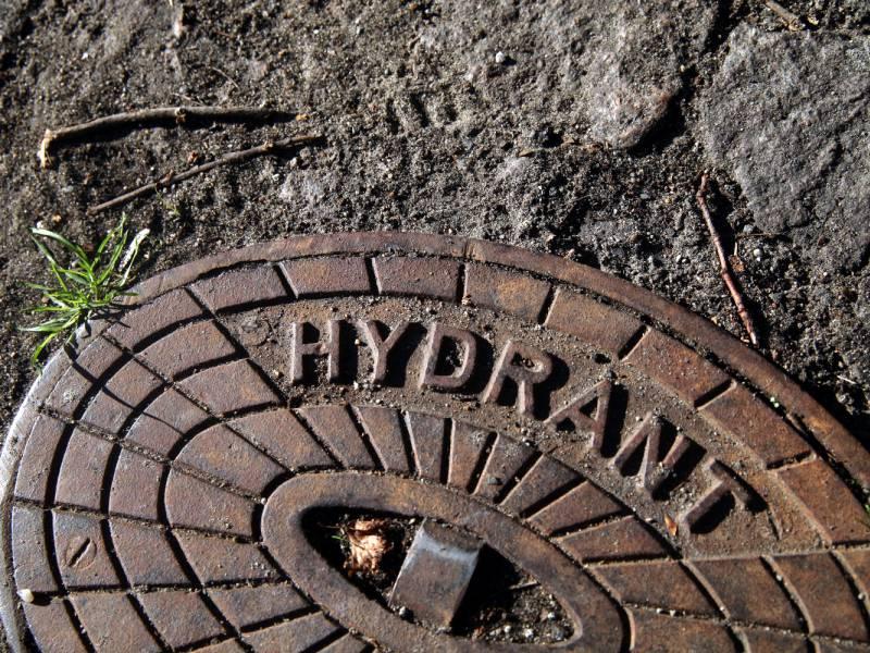 Viele Wasserversorger Ohne Strenge Sicherheitsstandards