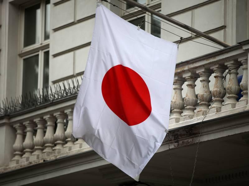 Yoshihide Suga Neuer Japanischer Premierminister