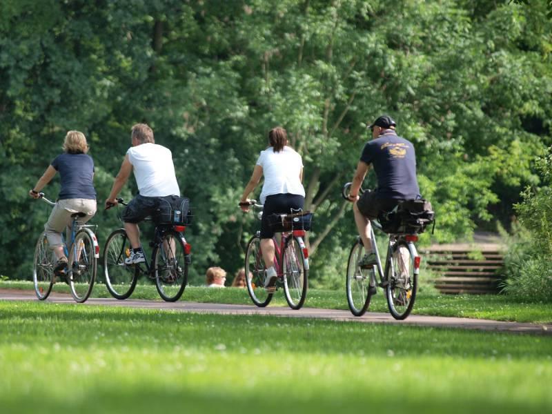 Zahl Der Haushalte Mit E Bikes Seit 2015 Nahezu Verdreifacht
