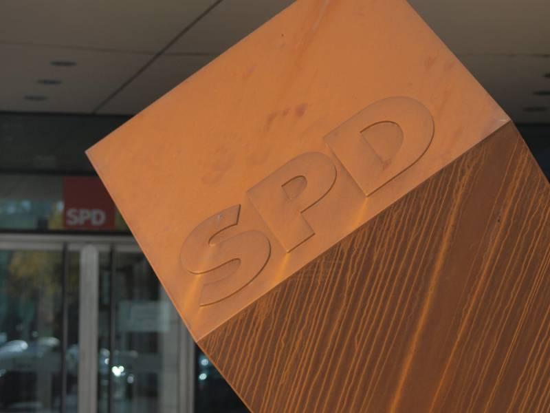 zdf-politbarometer-spd-legt-zu-union-verliert ZDF-Politbarometer: SPD legt zu - Union verliert Politik & Wirtschaft Überregionale Schlagzeilen |Presse Augsburg