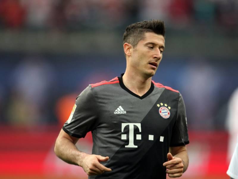 1 Bundesliga Bayern Muenchen Deklassiert Frankfurt