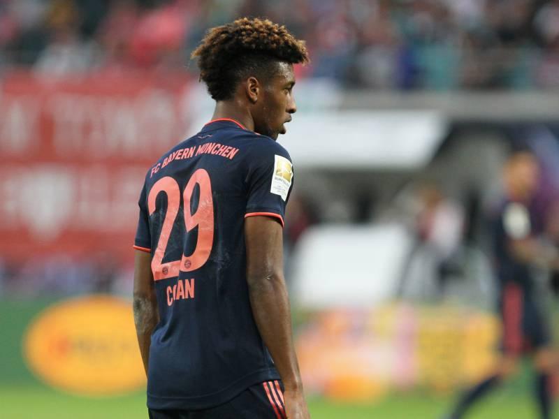1 Bundesliga Bielefeld Unterliegt Bayern Muenchen In Ueberzahl Klar