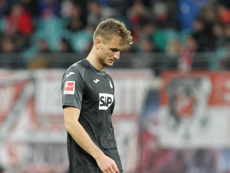 1 Bundesliga Hoffenheim Verlaengert Mit Verteidiger Posch