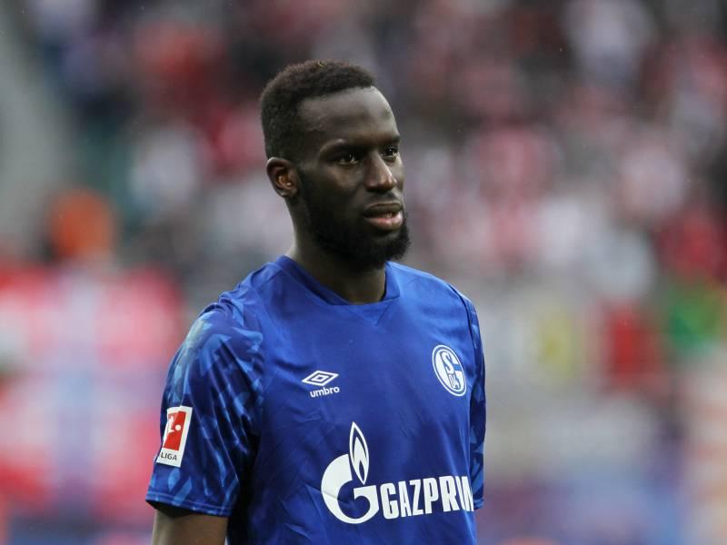 1 Bundesliga Schalke Mit Punktgewinn