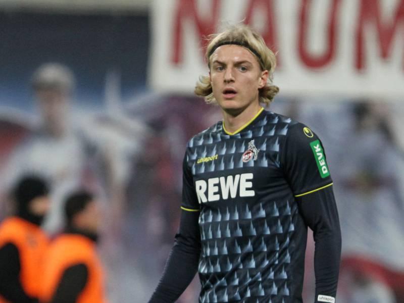 1 Bundesliga Stuttgart Mit Remis Gegen Koeln