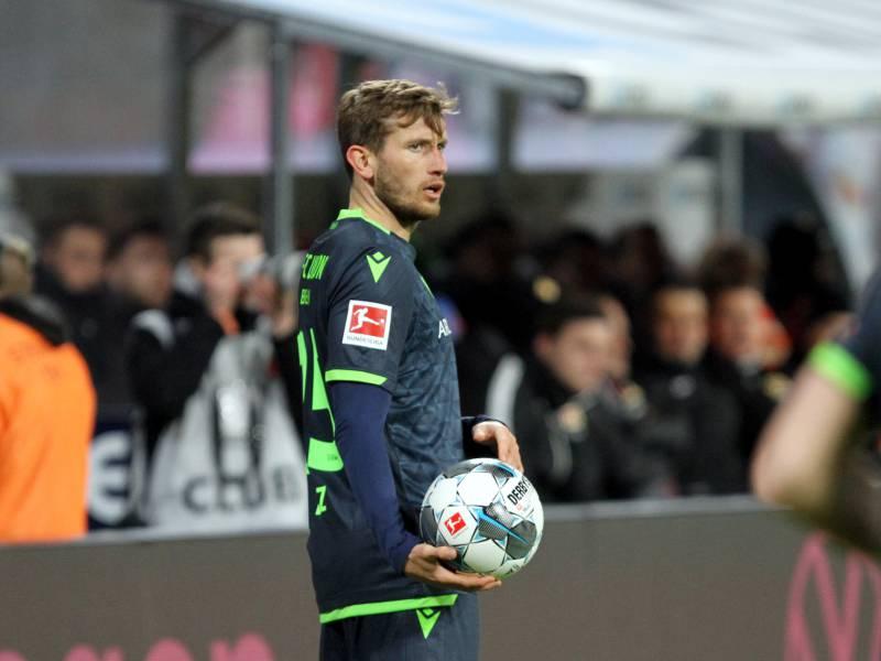 1 Bundesliga Union Gewinnt Gegen Mainz Platz Drei
