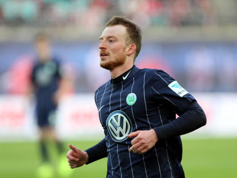 1 Bundesliga Wolfsburg Gewinnt Gegen Bielefeld