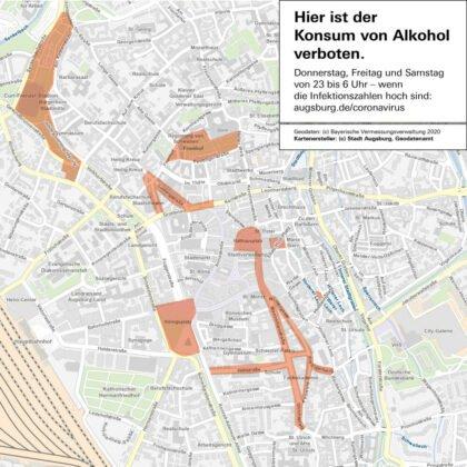 20 10 15 Lageplan Kolkohol Augsburg