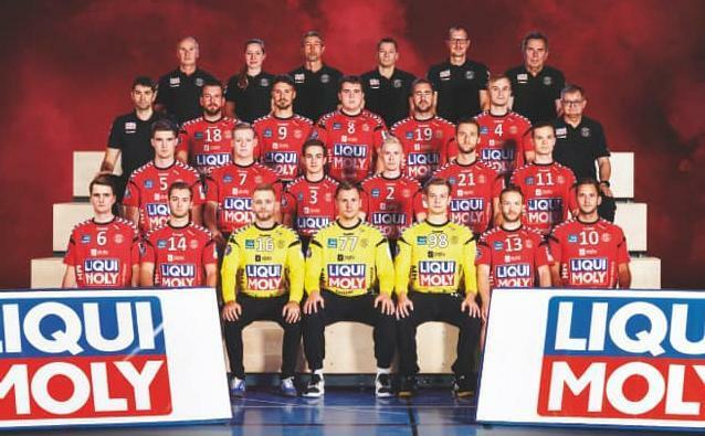 3 Liga Mannschaft Vfl Guenzburg