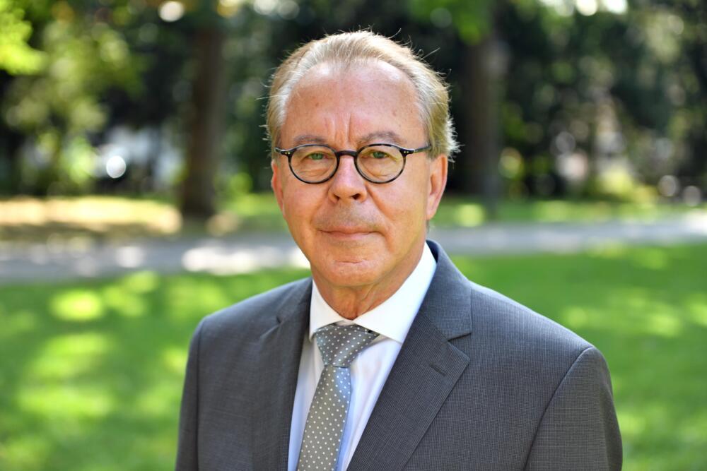 Dr. Andreas Hatzung Neue Ansprechperson Fuer Sexuellen Missbrauch Foto Nicolas Schnall Pba Dsc 8685