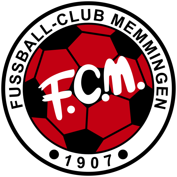 Logo_FC_Memmingen-fcm Corona-Verdachtsfall beim FC Memmingen - Burghausen-Heimspiel nun ganz abgesagt mehr Fußball Memmingen News Sport BFV Burghausen Corona FC Memmingen Regionalliga SV Wacker |Presse Augsburg