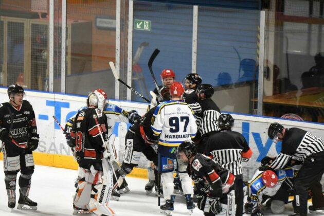 Strafen-630x420 Außenseiter EHC Königsbrunn möchte gegen Klostersee punkten Bildergalerien Landkreis Augsburg mehr Eishockey News Sport EHC Klostersee EHC Königsbrunn |Presse Augsburg