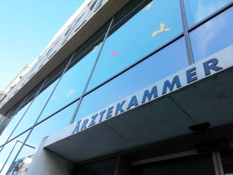 Aerztepraesident Begruesst Sperrstunden In Grossstaedten
