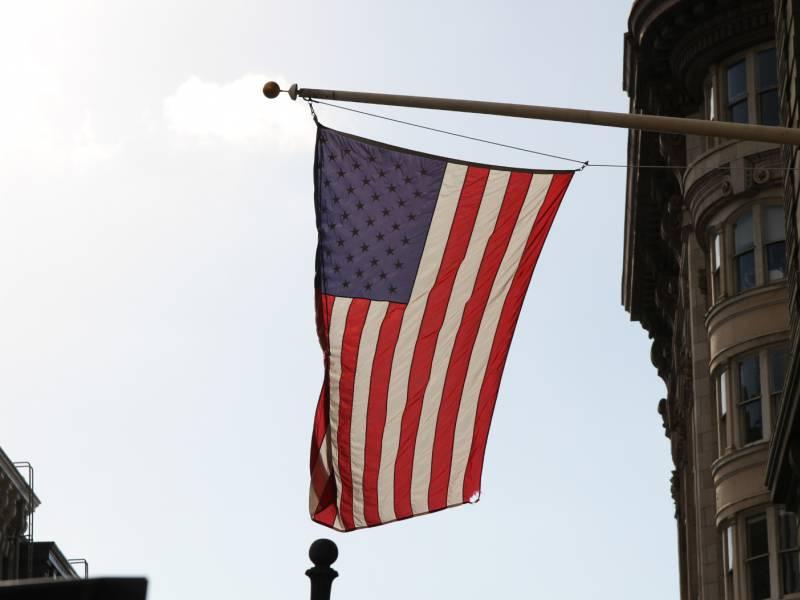 Ard Washington Korrespondent Bekommt Dreimal Wahlunterlagen