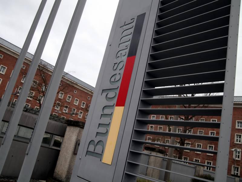 bamf-seit-2017-zwei-rechtsextremisten-enttarnt-und-entlassen BAMF: Seit 2017 zwei Rechtsextremisten enttarnt und entlassen Politik & Wirtschaft Überregionale Schlagzeilen |Presse Augsburg