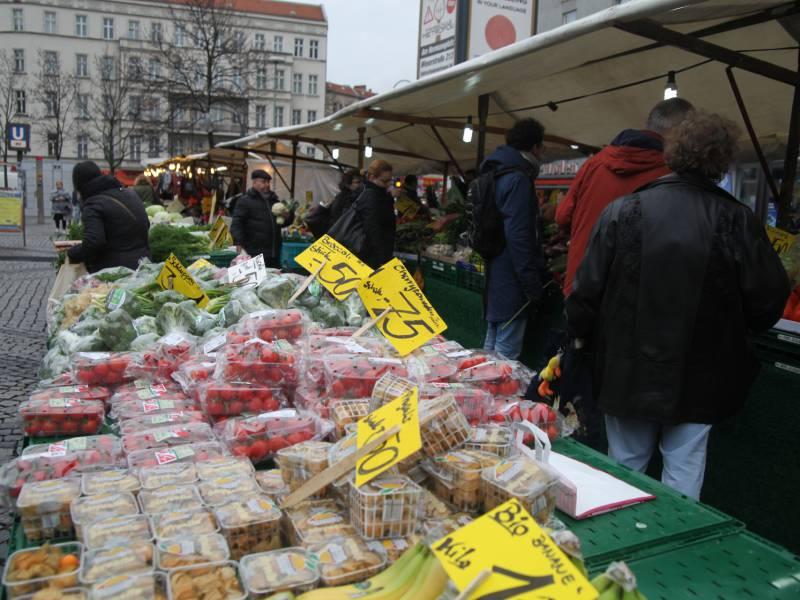 Bauernpraesident Ruft Zum Kauf Regional Erzeugter Lebensmittel Auf