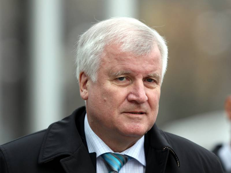 Bdk Kritisiert Seehofers Lagebericht Zum
