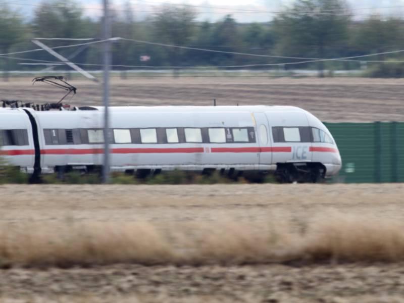 Bericht Deutsche Bahn Verliert In Coronakrise Bahncard Kunden