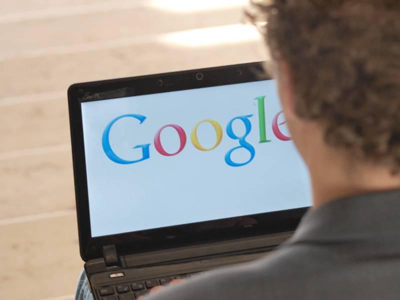 Berichte Us Regierung Plant Monopolklage Gegen Google