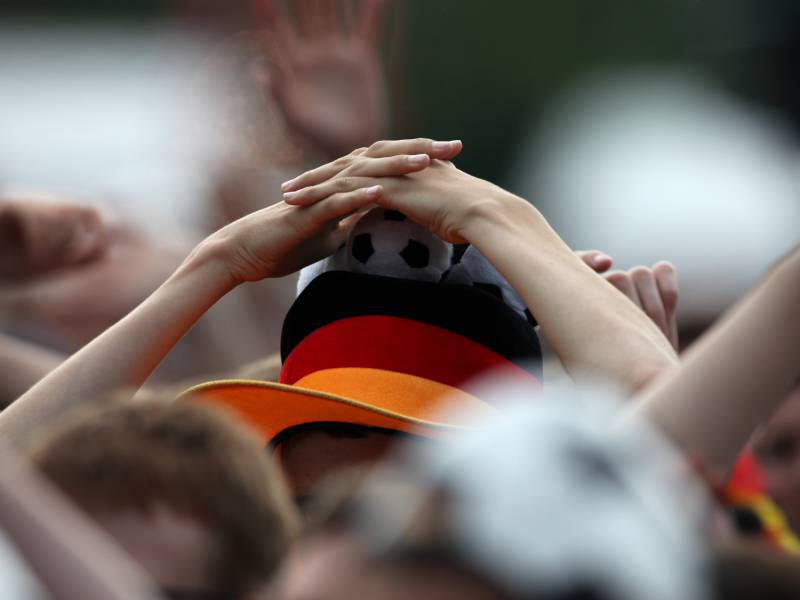 Bierhoff Sieht Fussball In Deutschland In Stimmungskrise